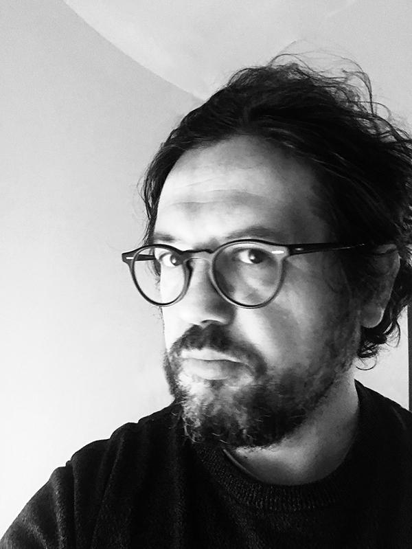 Antonio Dolić, suosnivač ARKTIK-a
