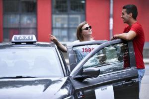 Uber - partner Instituta za budućnost