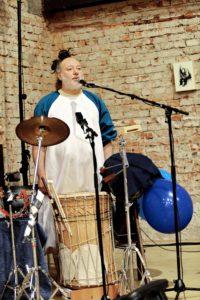 Nino Orepić - perkusije