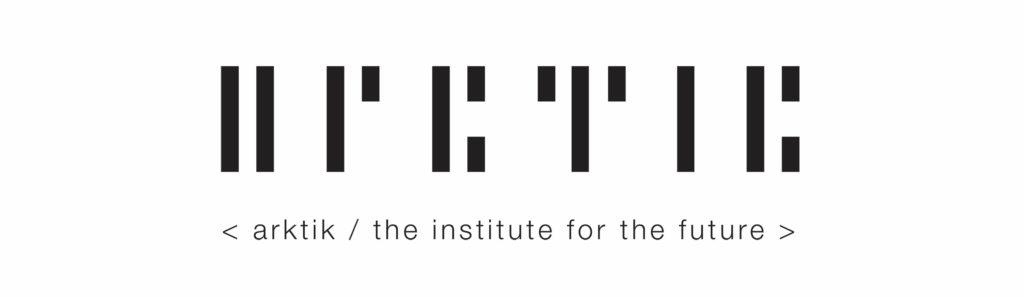 ARKTIK - The Institute for the Future - logo