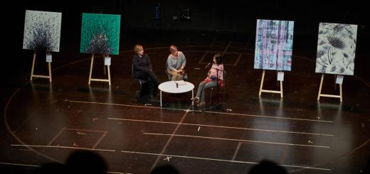"""Svečana premijera filma """"Voštana figura"""" Vesne Mačković i Lidije Špegar, MSU, Zagreb, 14.12.2019."""